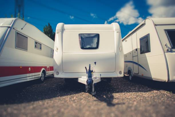 Make Your Trip Exciting With Caravan Services